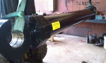 "5.5"" Bore, 3.5"" Rod, 55"" Barrel"