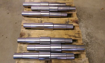 Large-Diameter-Shaft